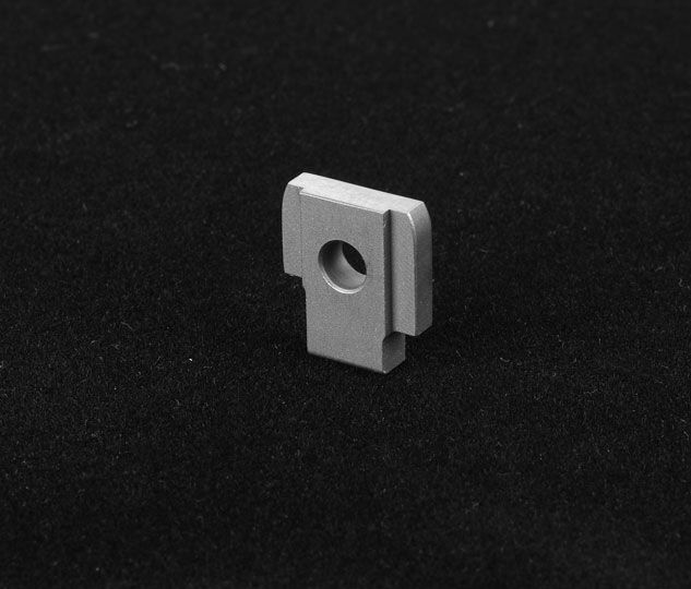 Oversized Firing Pin Stop Series 80 .45 ACP SS (Cut for Adjustable Sight)