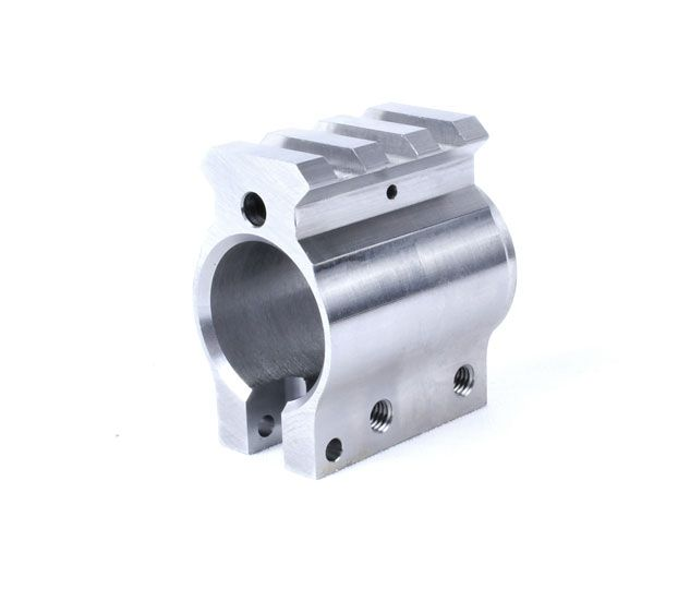 AR-CTOR Gas Block Steel w/ Picatinny Top .875