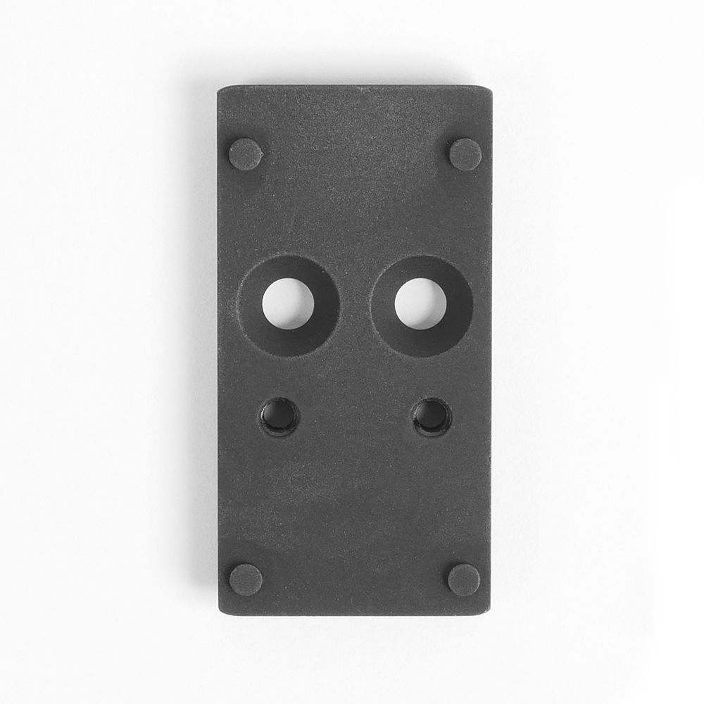 Vortex Viper / Venom (fits Burris FastFire and Docter) Adapter Plate for HK VP9 OR | VP9L Optics Ready Mounting Plate