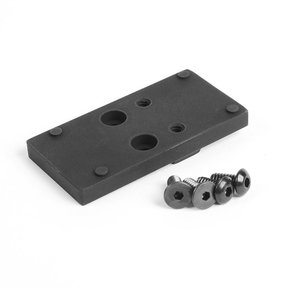Vortex Viper / Venom (fits Burris FastFire and Docter) Adapter Plate For Walther Q5 Match (Optics Ready)
