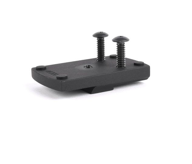 DeltaPoint Pro CZ Shadow 2 Sight Mount (fits Shield RMS/RMSc/SMS, JPoint, Redfield Accelerator, and Optima)