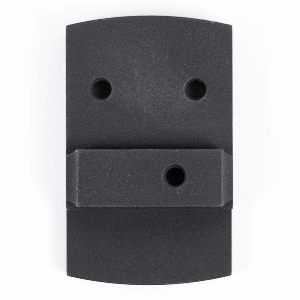 DeltaPoint Pro (fits Shield RMS/RMSc/SMS, JPoint, Redfield Accelerator, and Optima) for Kimber 1911 Fixed