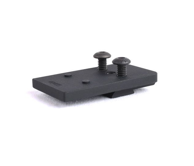 Vortex Razor Sight for Walther PPQ 22 (Fits C-More STS, STS2, RTS2)