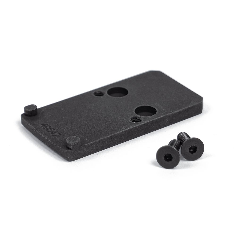 Spitfire to Trijicon RMR adapter mount