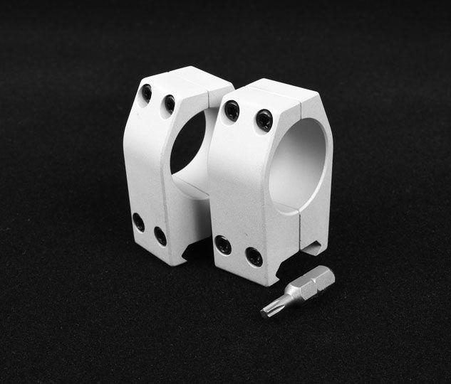 EGW 1in Tube Practical Aluminum Rings 1