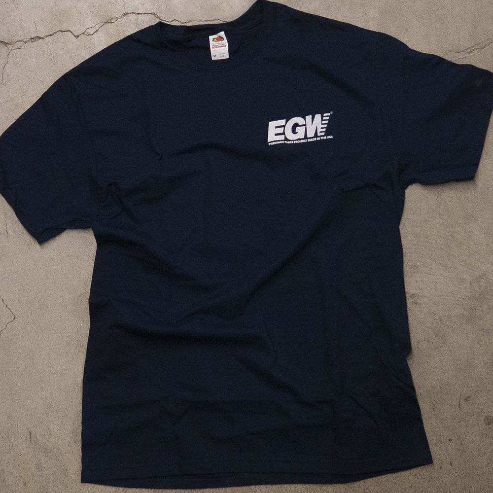 Picatinny Flag T-Shirt - 2XL
