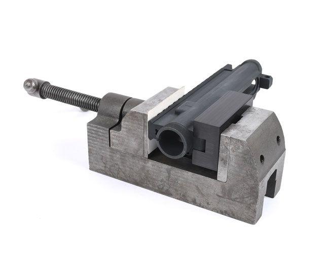 AR Barrel Block for Flat Top AR-15/AR-10