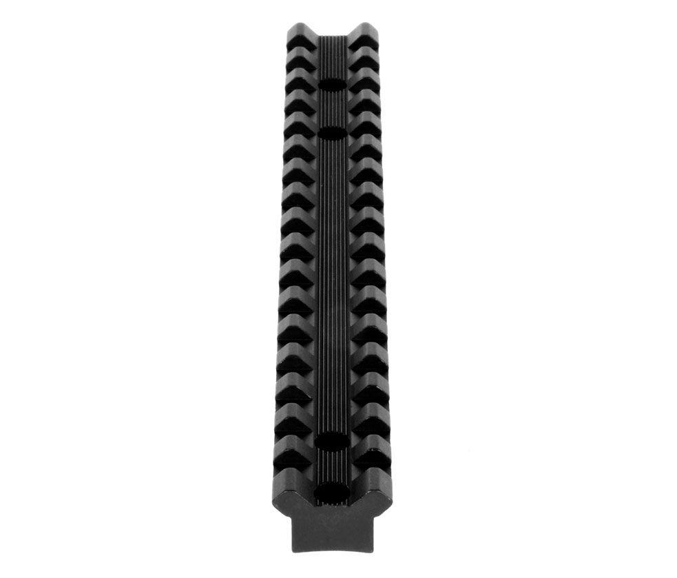 Remington 700, 721, 725, Sauer 100/101 Long Action Picatinny Rail 0 MOA