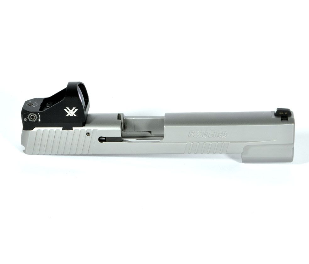 Vortex Viper / Venom Sig Sauer P220 10MM Hunter Sight Mount (fits Burris FastFire and Docter)
