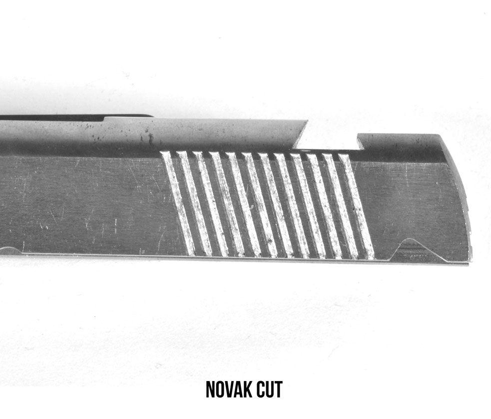 Vortex Razor Novak Sight Mount