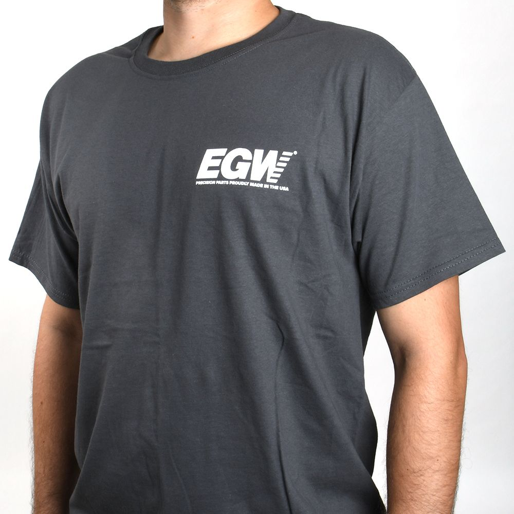 EGW Schematic T-Shirt - Large
