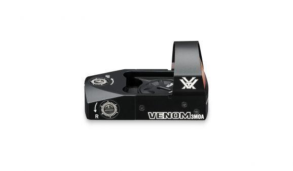 Vortex Optics Venom 3 MOA Red Dot Sight