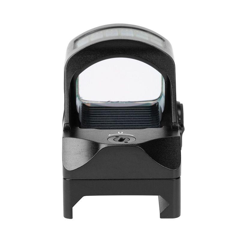 HE507C-GR X2 Holosun 507C Reflex Sight (Green Dot)