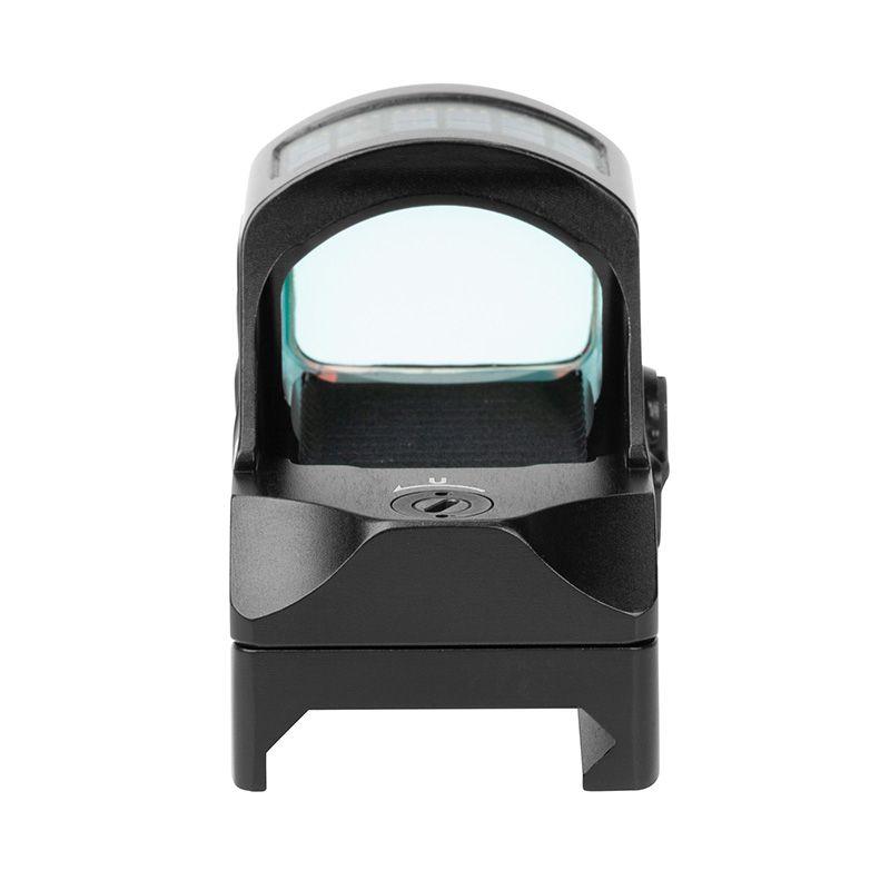 HS407C V2 Holosun 407C Reflex Sight (Red Dot)