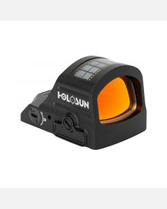 HE407C-GR V2 Holosun 407C Reflex Sight (Green Dot)