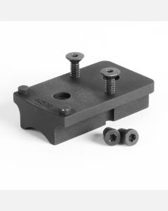 Trijicon RMR / SRO, Holosun 407c / 507c Mount for Savage / Stevens 301