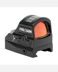 HE507C-GR V2 Holosun 507C Reflex Sight (Green Dot)