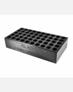 Ammo Chamber Checker 45 ACP 50-hole