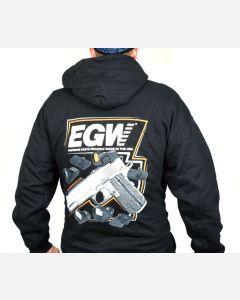 EGW Marksman Hoodie - Large