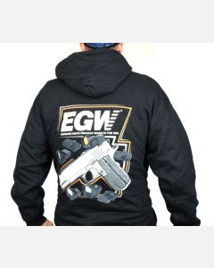 EGW Marksman Hoodie - X Large