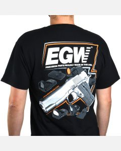 EGW Marksman T-Shirt - Small