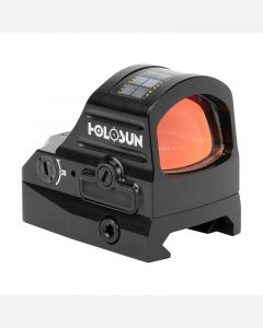 HE407C-GR V2 Holosun 407C Reflex Sight (Green Dot)
