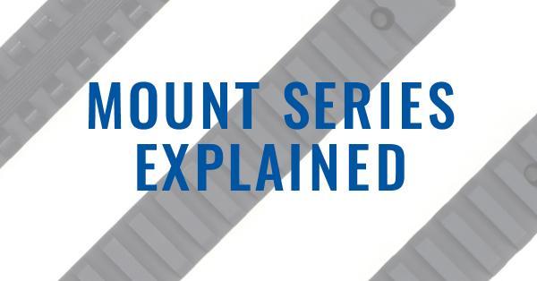 EGW Mount Series Explained